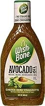 Wish-Bone A.V.O. Salad Dressing, Garden Herb Vinaigrette, 15 Ounce