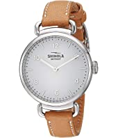 Shinola Detroit - Canfield - 20141286