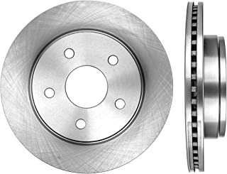Rotors Set 2 CRK14338 FRONT Premium Grade OE 280 mm