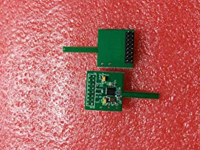 Lysee Development of 2.4G wireless transceiver module PTR4000 based on Nordic nRF2401