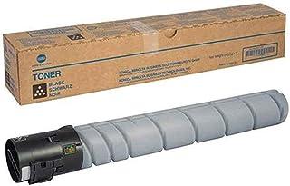 Best Konica-Minolta TN514K A9E8130 Bizhub C458 C558 C685 Toner Cartridge (Black) in Retail Packaging Review