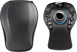 3D Mouse - 15 Buttons - Wireless - 2.4 GHz - USB Wireless Receiver