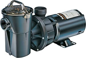 Hayward W3SP1775 PowerFlo II Above-Ground Pool Pump, 0.75 HP