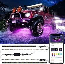 Best led exterior lights for cars Reviews