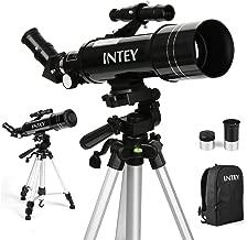 INTEY Telescopio astronómico : Ocular Achromat de Kellner
