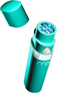 mē clear Anti-Blemish Device, Blue Light Technology, Sonic & Warming Acne Treatment Device, for Easy at Homē Treatment of Acne and Blemishes