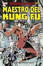 Shang-Chi. Maestro del kung fu: 1 (Marvel Omnibus)