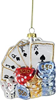 Best dice christmas ornaments Reviews