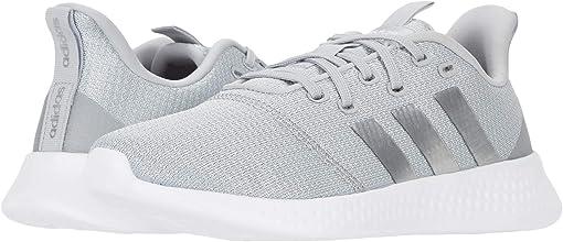 Grey Two F17/Silver Metallic/Footwear White