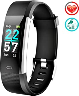 VIEWOW Fitness Tracker HR Activity Tracker Watch - 2019...