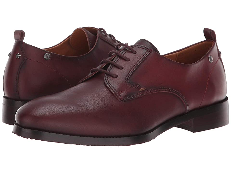 Pikolinos Royal W4D-4723 (Garnet) Women