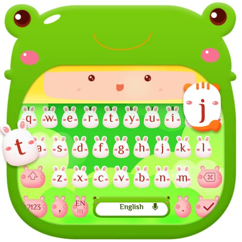 Cute Pets 2D Keyboard theme