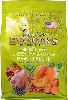 EvangerS Chicken Potato Pumpkin 4 4 Pound