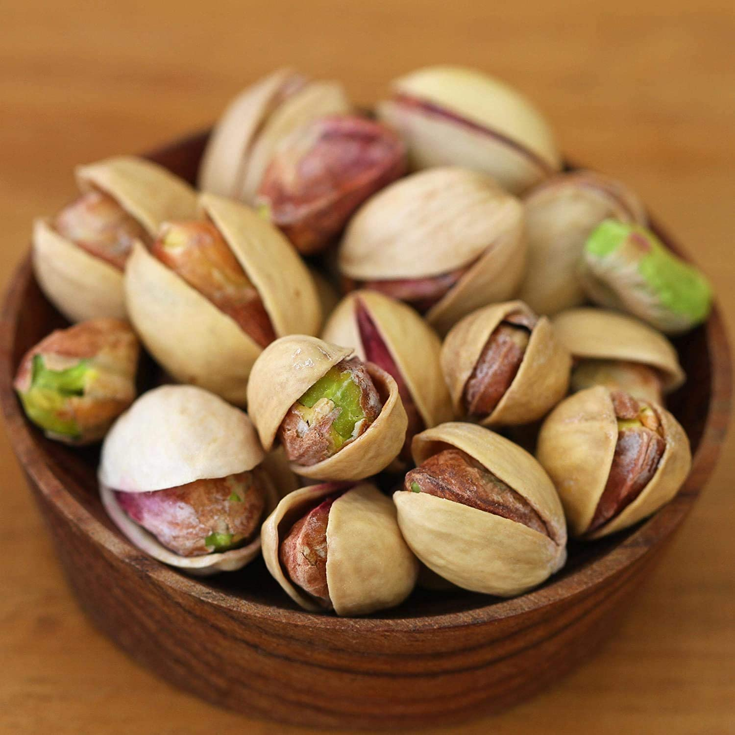Roasted and Salted Pistachios - 450 Fruits g. b Pista Fixed price Limited price for sale Namkin Dry