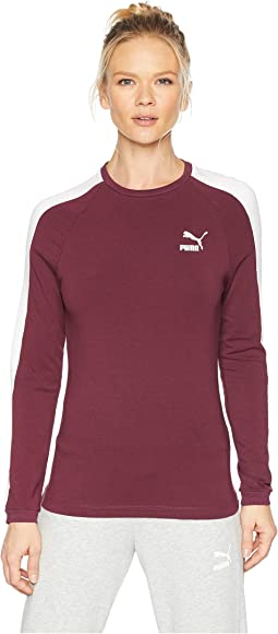 Classics Long Sleeve T7 Top