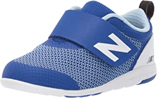 New Balance Kids' 223v1 Hook and Loop Running Shoe