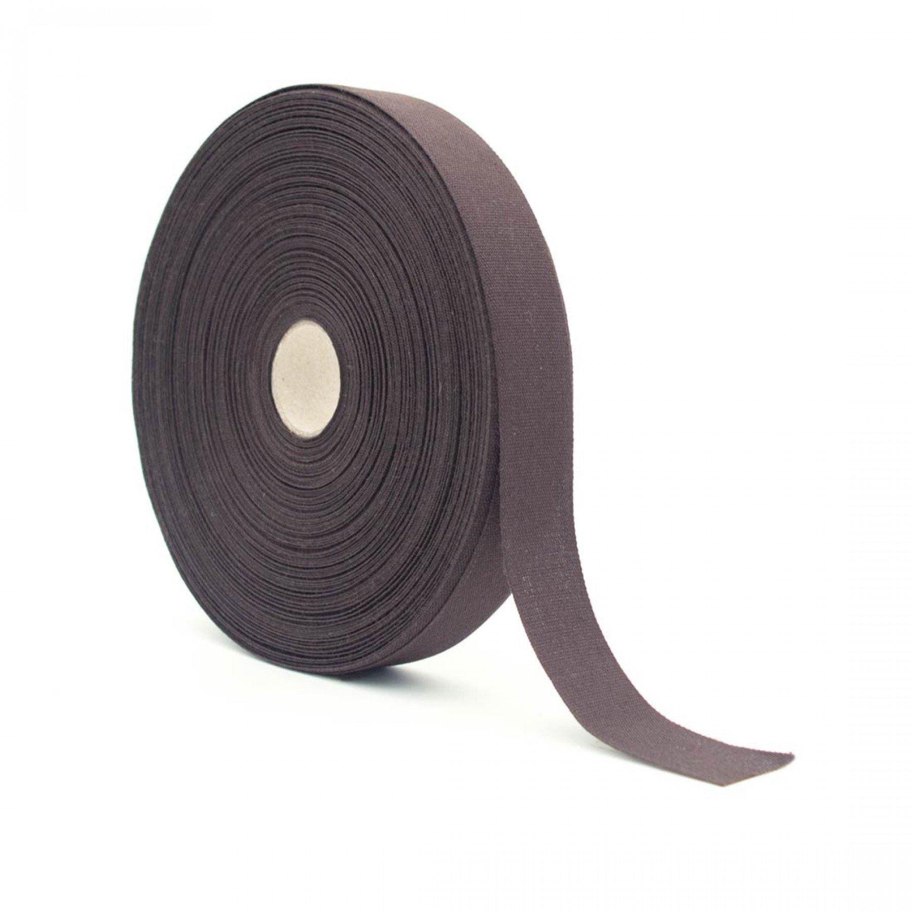 Le Stampe di Alice Cinta de algodón Cabeza de Moro, H 25 mm Longitud 50 m: Amazon.es: Hogar