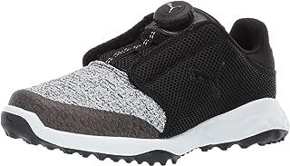 puma grip fusion spikeless golf shoes