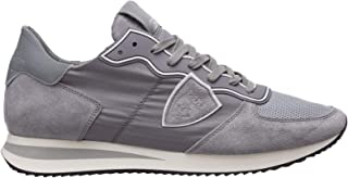 Philippe Model Sneakers Trpx Uomo Gris