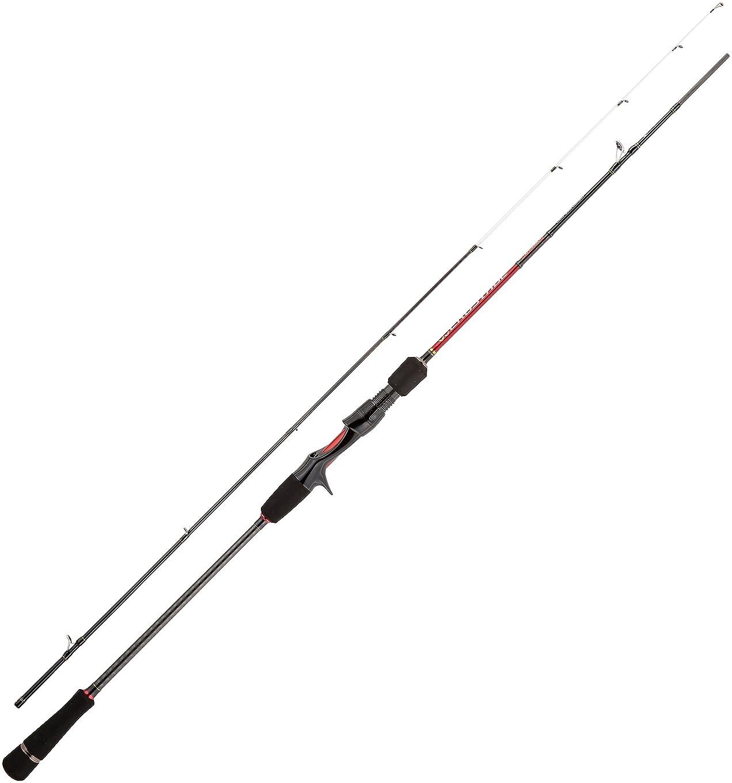 動かすひねくれた太いメジャークラフト タイラバロッド ベイト 3代目 クロステージ 鯛ラバ 2ピース CRXJ-B662ULTR/ST 6.6フィート 釣り竿