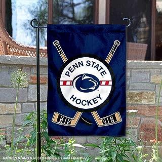 Penn State Hockey Garden Flag and Yard Banner
