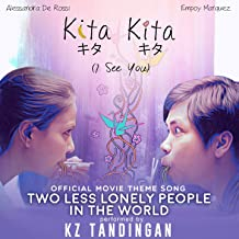 Two Less Lonely People in the World (Theme Song) [From