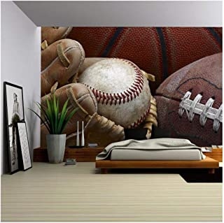 baseball stadium wallpaper