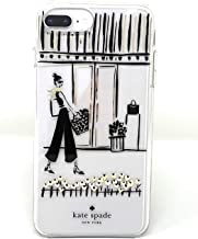 Kate Spade New York - Window Shopping iPhone Case