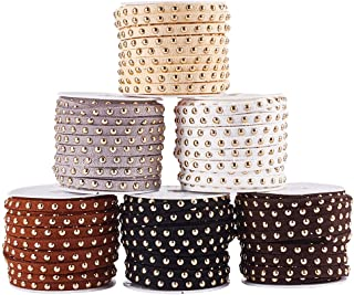 Best rivet and thread jewelry Reviews