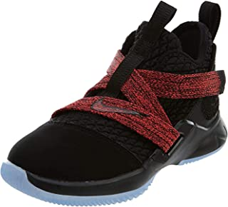 Lebron Soldier XII (gs) Big Kids Aa1352-005