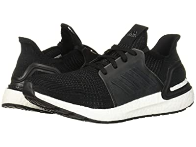 adidas Running Ultraboost 19 (Core Black/Core Black/Footwear White) Men