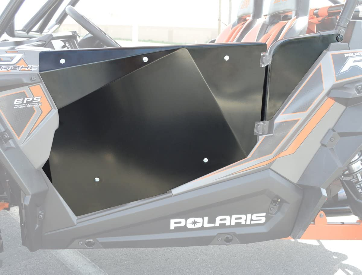 PRP Seats cheap Steel Frame Doors for Polaris 9 and Turbo RZR Las Vegas Mall 1000 S