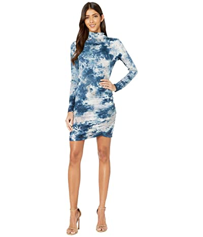 Young Fabulous & Broke Lena Dress (Canyon Wash) Women