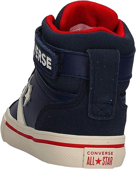 Converse PRO Blaze Strap Sneaker Blu da Uomo 665839C