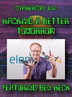 Hacking a Better Tomorrow