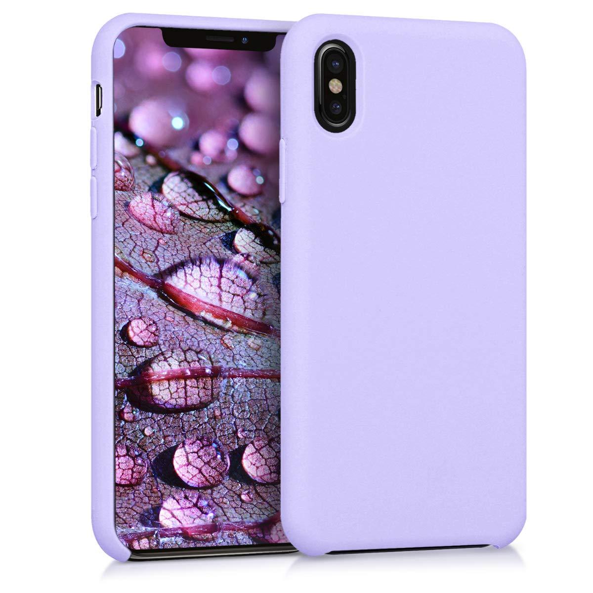 funda iphone x pastel