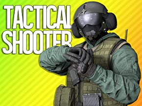 Clip: TheRussianBadger Tactical Shooter