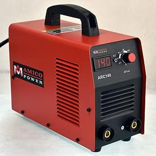 ARC-140, 140-Amp Stick Arc Welder IGBT DC Inverter Welding New