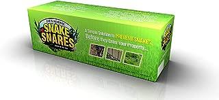 Eve's Revenge Snake Removal Trap Snares - 100 Foot Net Trap (1 Pack)