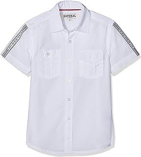 b5fd858c67f2f Amazon.fr : kaporal enfant - T-shirts, polos et chemises / Garçon ...