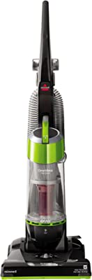 Bissell, Green, CleanView Bagless Upright Vacuum, 95957