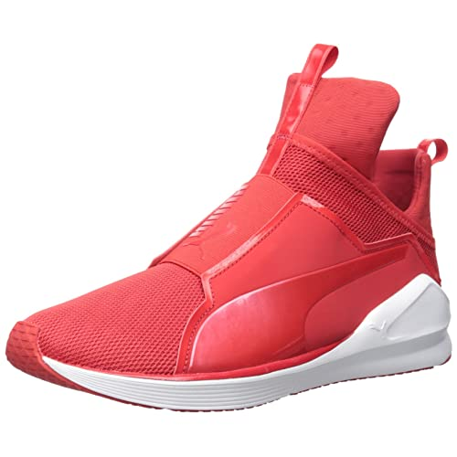 hot sale online d47bb 119bd PUMA Shoes High Top: Amazon.com