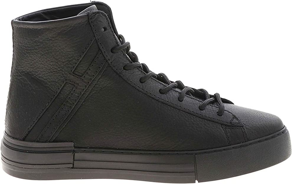 Hogan Sneakers Hi-Top Rebel, 45 : Amazon.it: Moda