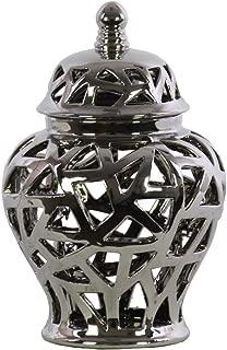 Best large silver urn vase Reviews