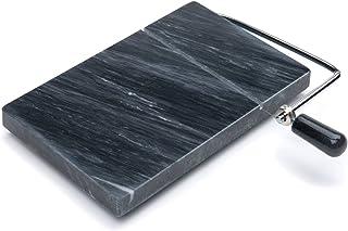 Fox Run 3832 Marble Cheese Slicer, Black
