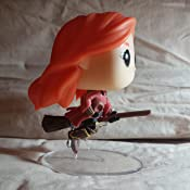 Funko Pop!- Harry Potter: Ginny on Broom (26706)