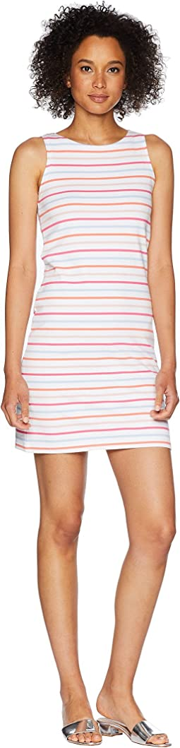 Riva Sleeveless Jersey Dress