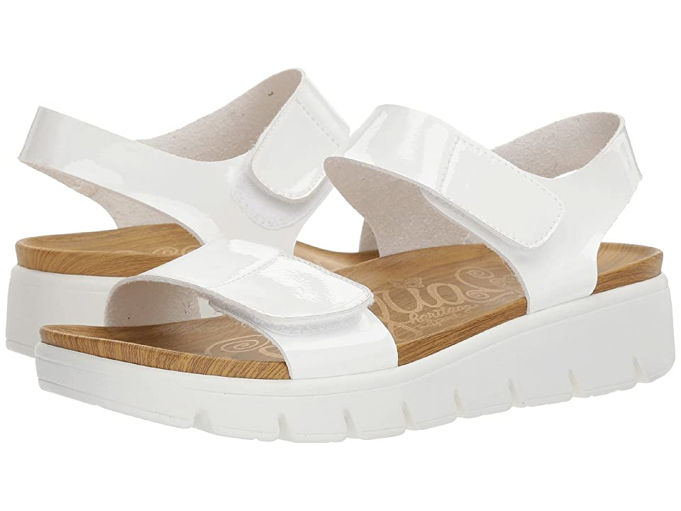 Alegria Playa (Duo White Patent) Women