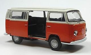 Suchergebnis Auf Für Welly Vw Bus Spielzeug