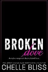 Broken Dove (Open Road Series Book 2) Kindle Edition